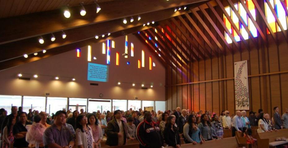 United-Methodist-Church-Worship-Lectionary Sunday Worship Service ...